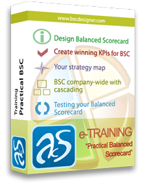 Buy a new training course on Balanced Scorecard